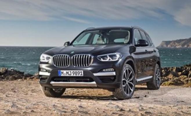 Imagem ilustrativa da notícia: Novo BMW X3 já é produzido em SC