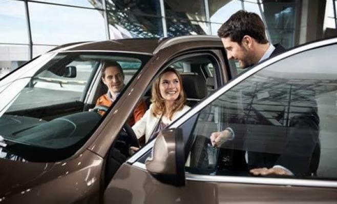 Imagem ilustrativa da notícia: BMW facilita financiamento