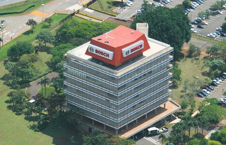 Imagem ilustrativa da notícia: Bosch conquista contratos de exportação