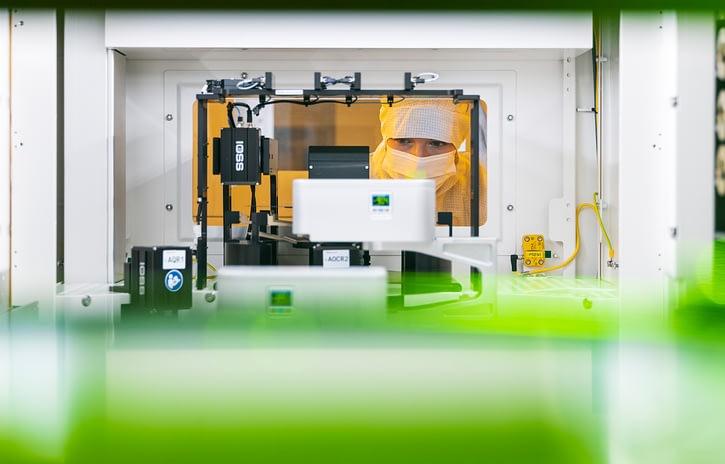 Imagem ilustrativa da notícia: Bosch começa a produzir semicondutores em sua nova fábrica em setembro