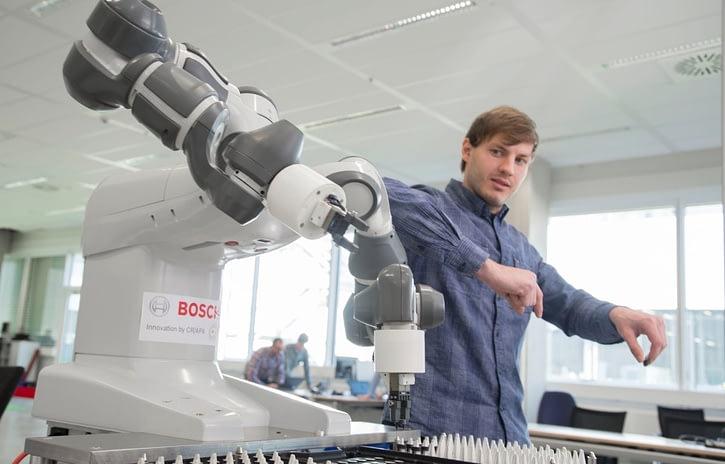 Imagem ilustrativa da notícia: Bosch: mercado global em retração até 2025.