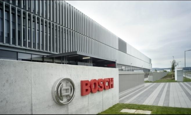 Imagem ilustrativa da notícia: Bosch desiste de produzir baterias para elétricos