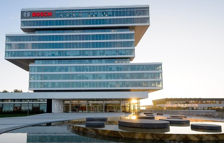 Imagem ilustrativa da notícia: Bosch planeja emissão neutra de carbono até 2020
