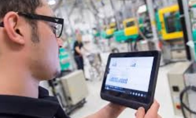 Imagem ilustrativa da notícia: A Bosch e os executivos para a indústria 4.0