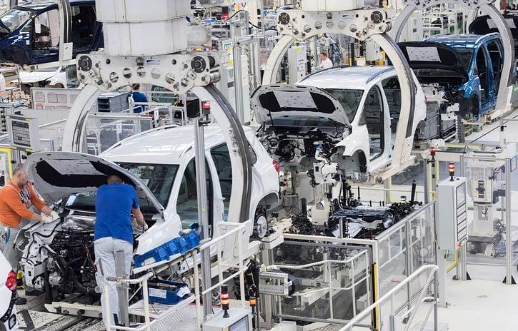 Imagem ilustrativa da notícia: Brasil supera Espanha e é o oitavo maior produtor de veículos