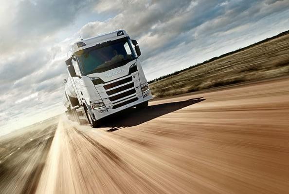 Imagem ilustrativa da notícia: Brasil volta a ser maior mercado da Scania