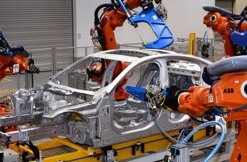Imagem ilustrativa da notícia: Isenta a importação de robôs industriais