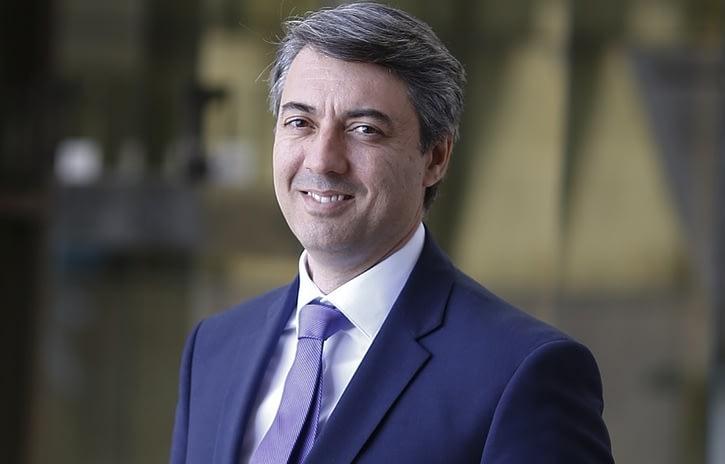 Imagem ilustrativa da notícia: Caíque Ferreira é o diretor de comunicação da Renault Américas