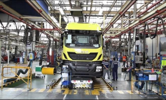 Imagem ilustrativa da notícia: Caminhões começam o ano em alta e reafirmam projeção de crescimento de 25% no ano