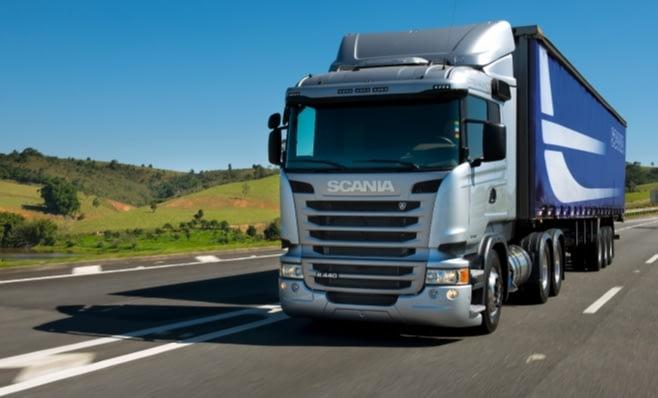 Imagem ilustrativa da notícia: Faltam motoristas de caminhão profissionais na América do Norte