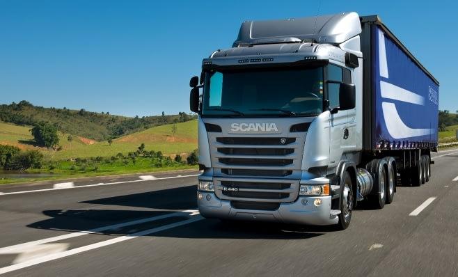 Imagem ilustrativa da notícia: Scania é multada em € 880 milhões na Europa