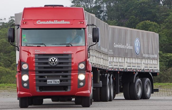 Imagem ilustrativa da notícia: Ritmo segue forte nas vendas de caminhões