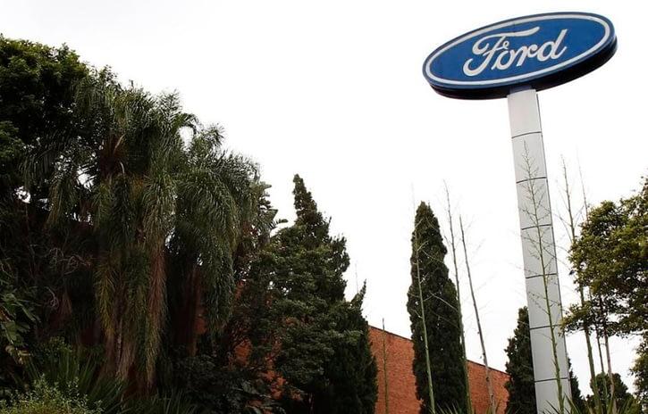 Imagem ilustrativa da notícia: Acordo Caoa-Ford deverá ser oficializado na terça-feira