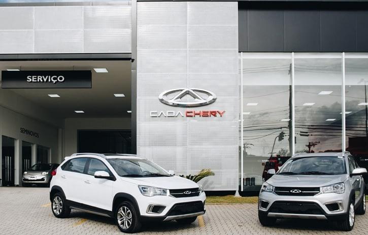 Imagem ilustrativa da notícia: Caoa afirmou que pretende produzir carros no Taboão