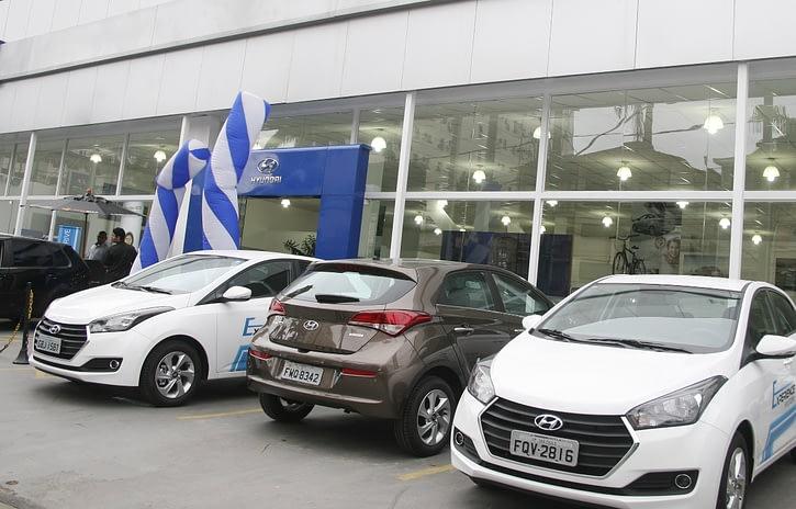 Imagem ilustrativa da notícia: Grupo Caoa vendeu 1 milhão de veículos Hyundai