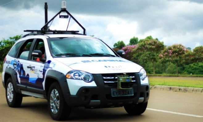 Imagem ilustrativa da notícia: 3D Soft é a primeira a desenvolver veículos autônomos no Brasil