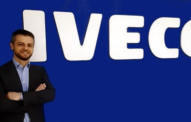 Imagem ilustrativa da notícia: Carlos Fraga assume suporte ao cliente da Iveco América do Sul