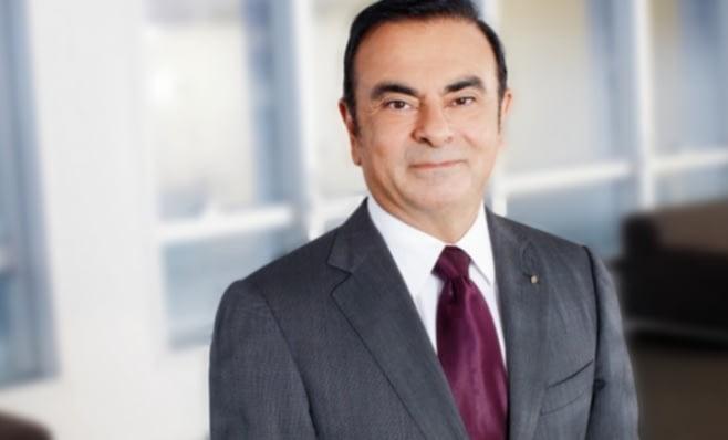 Imagem ilustrativa da notícia: Renault prepara sucessão de Carlos Ghosn