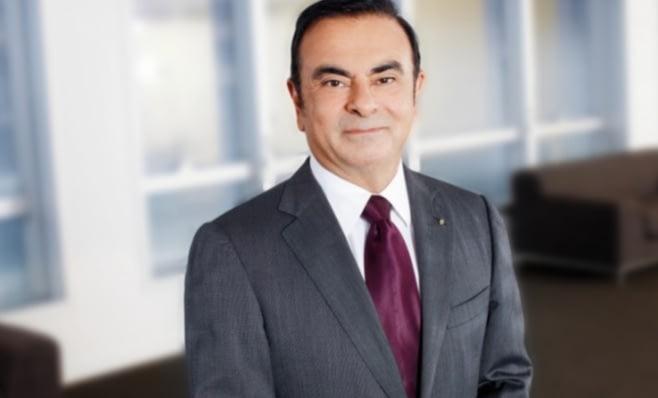 Imagem ilustrativa da notícia: Renault-Nissan: Ghosn confirma reestruturação