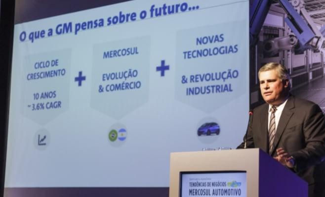 Imagem ilustrativa da notícia: Parceria Brasil-Argentina abre portas para outros mercados
