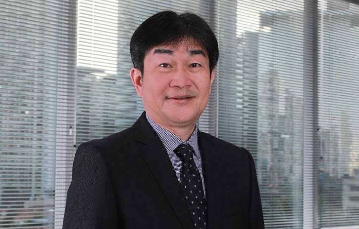 Imagem ilustrativa da notícia: Fujimoto chega para aplicar cartilha global da Honda no Brasil