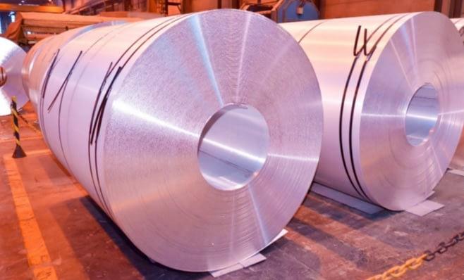 Imagem ilustrativa da notícia: CBA está pronta para aumento da demanda por alumínio