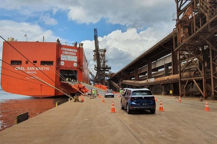 Imagem ilustrativa da notícia: Cenário externo ajuda a derrubar exportações