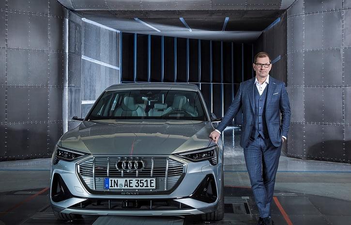 Imagem ilustrativa da notícia: CEO Duesmann assume divisão de desenvolvimento da Audi