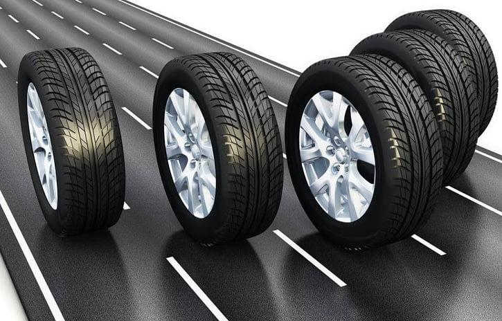 Imagem ilustrativa da notícia: Cesvi Brasil registra avanço na produção de pneus