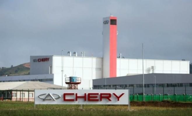 Imagem ilustrativa da notícia: Caoa Chery quer 5% do segmento de SUV até 2022