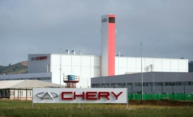 Imagem ilustrativa da notícia: Chery: greve dos funcionários completa 1 mês.