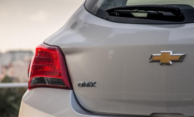 Imagem ilustrativa da notícia: Chevrolet Onix mantém liderança em fevereiro