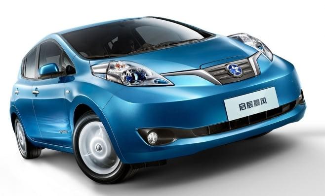 Imagem ilustrativa da notícia: Venda de carro elétrico será obrigatória na China