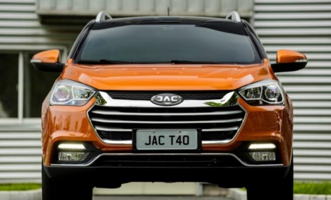 Imagem ilustrativa da notícia: JAC Motors vende 4,8% a mais em março