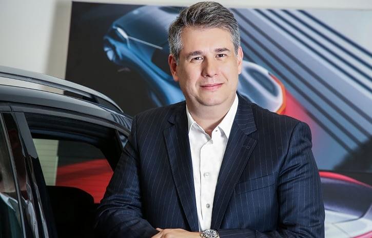 Imagem ilustrativa da notícia: Ciro Possobom assume finanças da VW na região