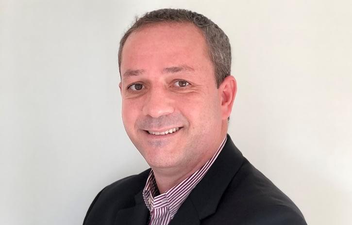 Imagem ilustrativa da notícia: Cleber de Sousa é o novo diretor financeiro da Bridgestone
