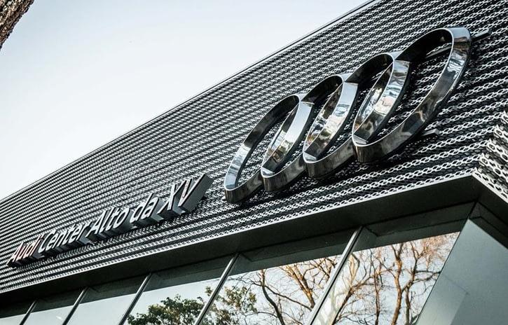 Imagem ilustrativa da notícia: Clientes estão mais satisfeitos com Toyota e Audi, aponta estudo