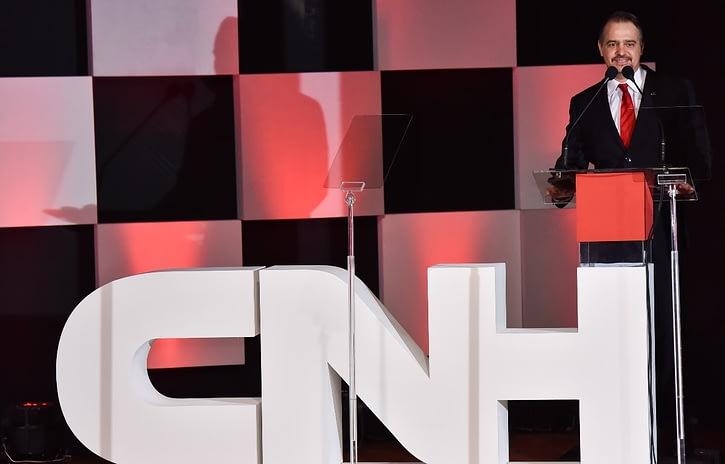 Imagem ilustrativa da notícia: CNH Industrial projeta R$ 5 bilhões em compras na região