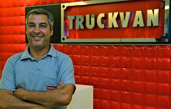 Imagem ilustrativa da notícia: Entrega de pedido novo na Truckvan, agora, só em 2020