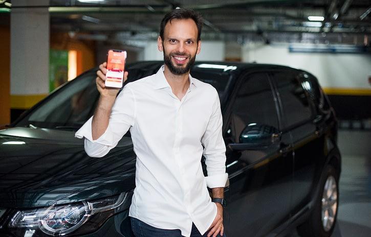 Imagem ilustrativa da notícia: Joycar fatura R$ 2 milhões com gestão de compartilhamento de veículos