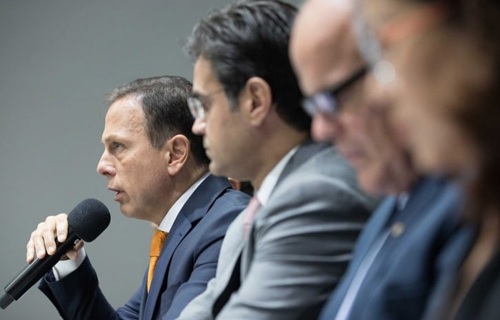 Imagem ilustrativa da notícia: Comprador da Ford terá que investir mais R$ 1 bilhão no Taboão
