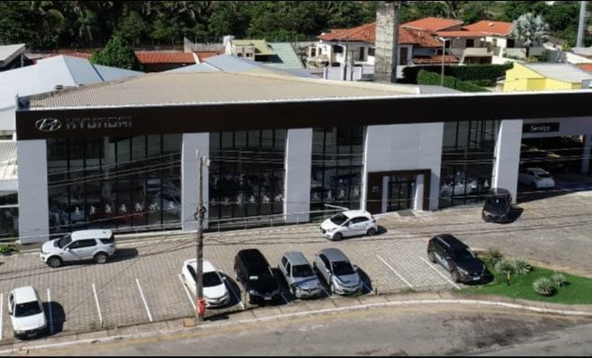 Imagem ilustrativa da notícia: Hyundai inaugura concessionária em São Luis