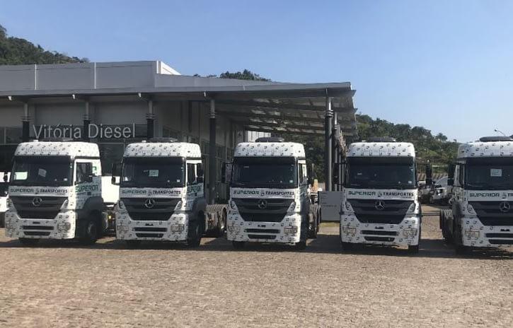 Imagem ilustrativa da notícia: Com Fleetboard, Vitória Diesel amplia em 10% agendamentos