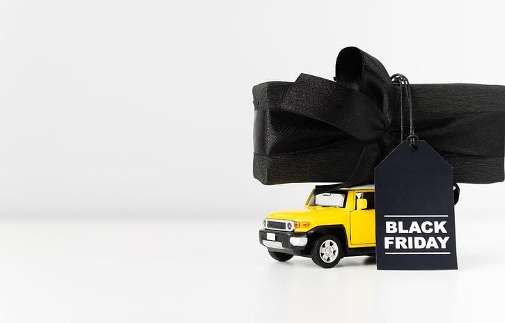 Imagem ilustrativa da notícia: Brasileiro aguarda a Black Friday para comprar carro