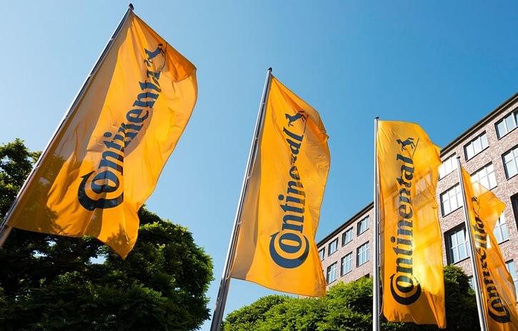 Imagem ilustrativa da notícia: Continental expande produção de molas pneumáticas no Brasil