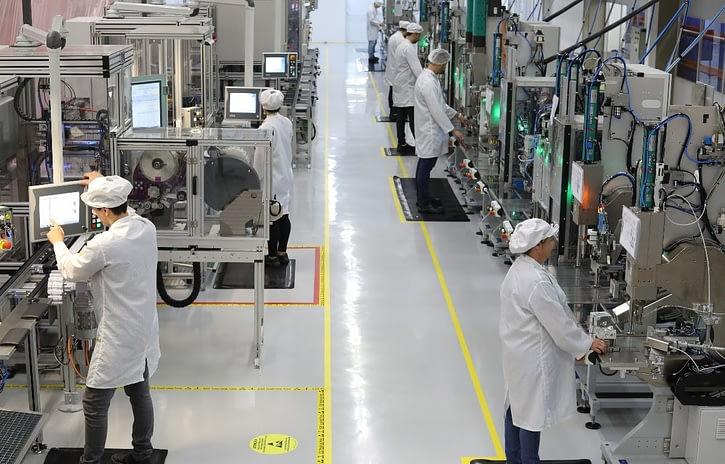 Imagem ilustrativa da notícia: Continental começa a produzir ESC em Várzea Paulista