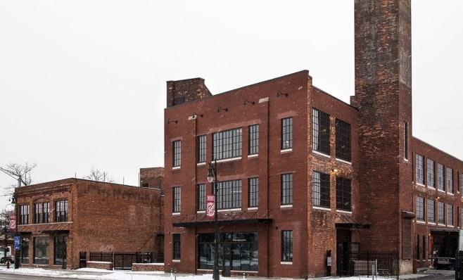 Imagem ilustrativa da notícia: Ford reativa centro de produção em Detroit