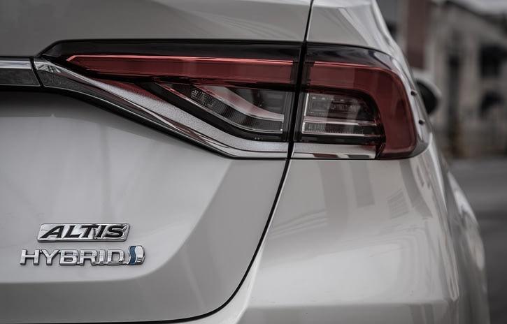 Imagem ilustrativa da notícia: Corolla híbrido já representa 40% das vendas do modelo