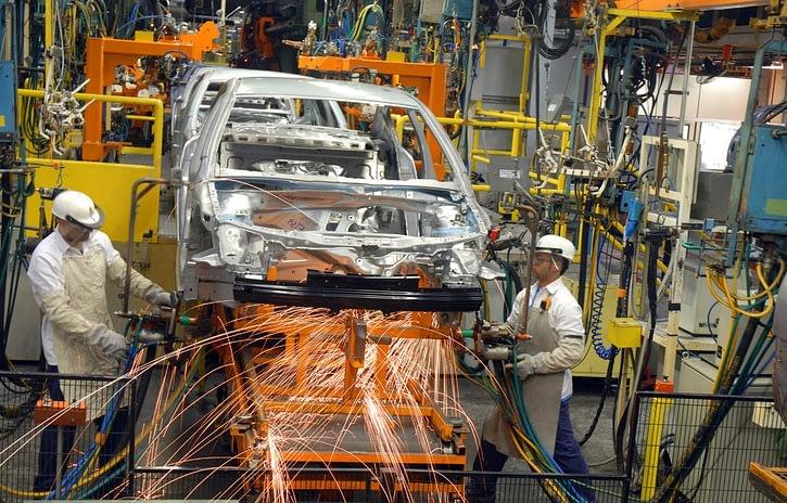 Imagem ilustrativa da notícia: Coronavírus é soco no queixo de indústria automotiva que saía de crise