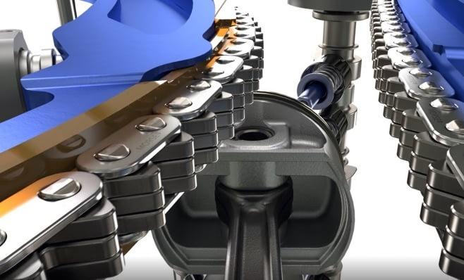 Imagem ilustrativa da notícia: BorgWarner localiza produção de correntes e mira carros 1.0
